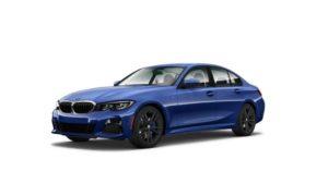 BMW Serie 3 2019 Leaked M Sport G20 (3)