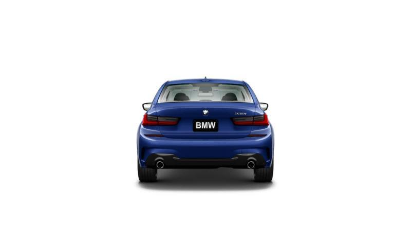 BMW Serie 3 2019 Leaked M Sport G20 (5)