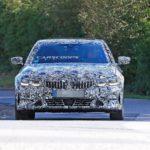 BMW Serie 3 LWB Spy 2019 G28 (5)