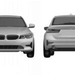 BMW Serie 3 Touring G21 Patent Spy 2019 (6)