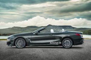 BMW Serie 8 Cabrio 2018 Leaked G14 (4)