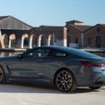 BMW Serie 8 Coupe' G15 2018 Arsenale Venezia