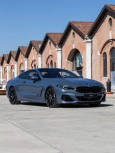 BMW Serie 8 Coupe' G15 2018 Arsenale Venezia (2)