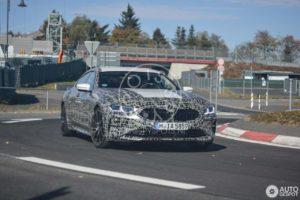 BMW Serie 8 Gran Coupe' 2019 Spy G16 (6)