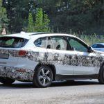 BMW X1 xDrive25e 2019 Spy F48 (4)