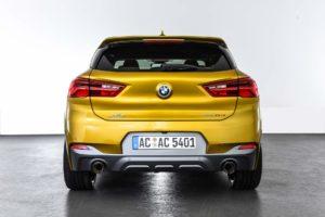 BMW X2 F39 by AC Schnitzer ACS2 2018 (10)
