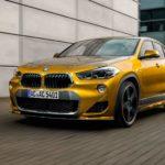 BMW X2 F39 by AC Schnitzer ACS2 2018
