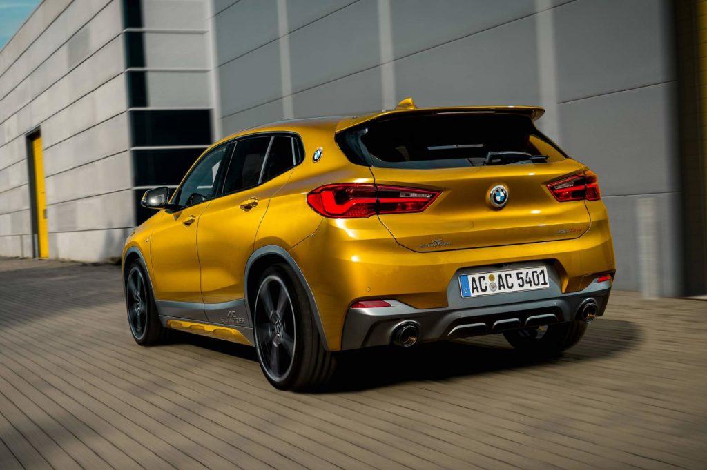 BMW X2 F39 by AC Schnitzer ACS2 2018 (2)