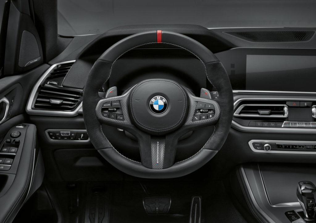 BMW X5 M Performance Parts 2018 (10)