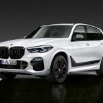BMW X5 M Performance Parts 2018