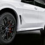 BMW X5 M Performance Parts 2018 (3)