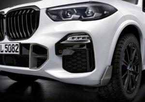 BMW X5 M Performance Parts 2018 (4)