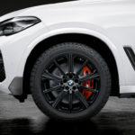 BMW X5 M Performance Parts 2018 (5)