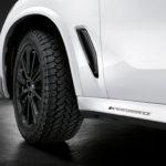 BMW X5 M Performance Parts 2018 (7)
