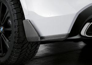 BMW X5 M Performance Parts 2018 (8)