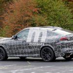 BMW X6 M 2019 Spy F96 (4)