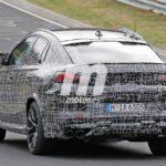 BMW X6 M 2019 Spy F96 (6)
