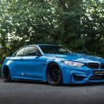 Manhart MH4 700 LW - BMW M4 Cabrio F82 2018