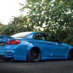 Manhart MH4 700 LW - BMW M4 Cabrio F82 2018 (2)