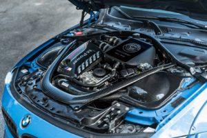 Manhart MH4 700 LW - BMW M4 Cabrio F82 2018 (5)