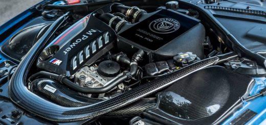 Manhart MH4 700 LW - BMW M4 Cabrio F82 2018 (7)