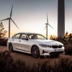 BMW 330e Berlina - BMW Serie 3 G20 2019