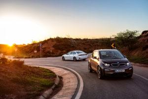 BMW 330e Berlina - BMW Serie 3 G20 2019 (3)