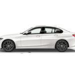 BMW 330e Berlina - BMW Serie 3 G20 2019 (4)