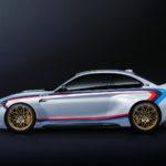 BMW M2 CSL Rendering 2018 (2)