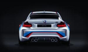 BMW M2 CSL Rendering 2018 (3)