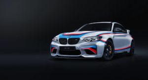 BMW M2 CSL Rendering 2018 (4)