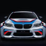 BMW M2 CSL Rendering 2018 (5)