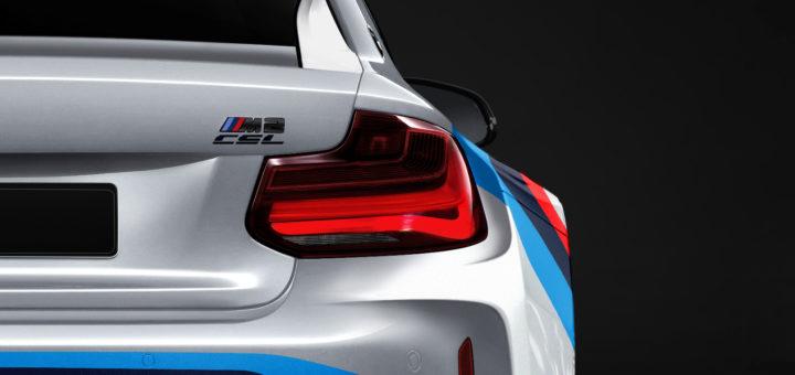 BMW M2 CSL Rendering 2018 (6)
