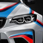 BMW M2 CSL Rendering 2018 (7)
