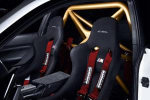 BMW M2 CSL Rendering 2018 (8)