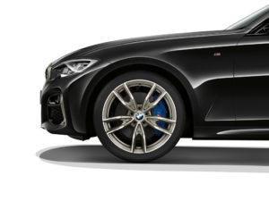 BMW M340i xDrive 2019 - BMW Serie 3 G20 (10)