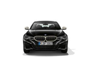 BMW M340i xDrive 2019 - BMW Serie 3 G20 (4)