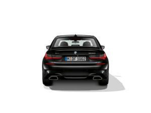 BMW M340i xDrive 2019 - BMW Serie 3 G20 (5)