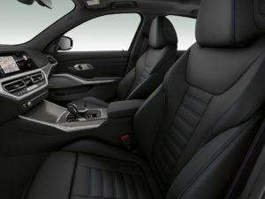 BMW M340i xDrive 2019 - BMW Serie 3 G20 (7)