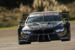 BMW M4 DTM 2.0 Turbo Power 2019 Shakedown Estoril (5)
