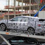 BMW Serie 1 2019 F40 Spy (12)