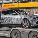 BMW Serie 1 2019 F40 Spy (5)