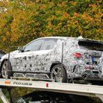 BMW Serie 1 2019 F40 Spy (9)