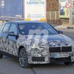 BMW Serie 1 2019 Spy F40 (2)