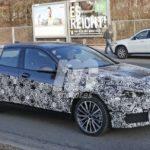 BMW Serie 1 2019 Spy F40 (3)