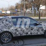 BMW Serie 1 2019 Spy F40 (4)