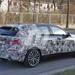 BMW Serie 1 2019 Spy F40 (5)