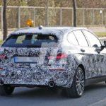 BMW Serie 1 2019 Spy F40 (6)