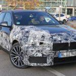 BMW Serie 1 2019 Spy F40 (7)