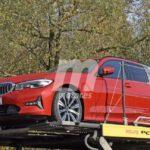 BMW Serie 3 Touring 2019 G21 Spy (2)